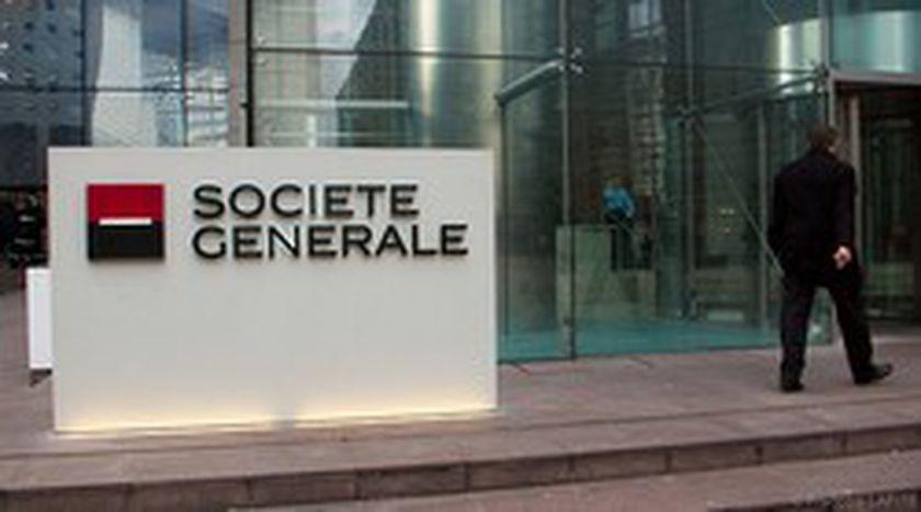 Image for Société Générale, sociedad particular francesa