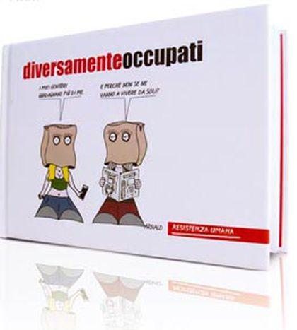 Image for divesamenteoccupati.it: IL LIBRO!