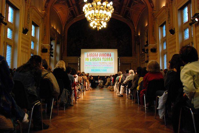 Image for Cinema contro le mafie: l'Italia etica nel cuore di Parigi