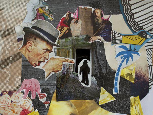 Image for Uli Hoeneß und die Verbannung aus dem Paradies