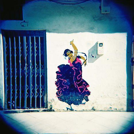 Image for Siviglia, lettera d'amore di una londinese