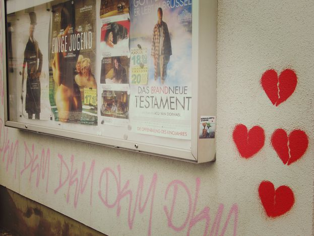 Image for Toni und Tonino: Cine local y de confianza