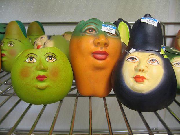 Image for L'Europe végétarienne : les tomates ça envoie du paté !