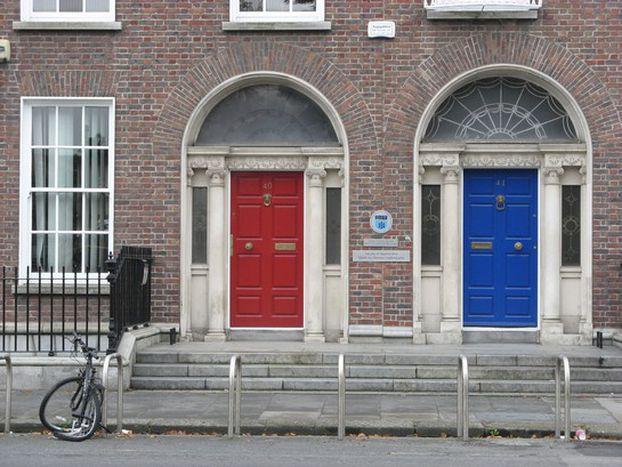 Image for Irlanda: puertas abiertas para la mano de obra extranjera