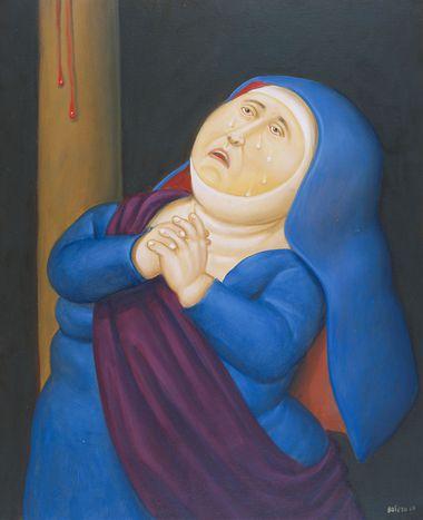 Image for Cristo si è fermato a Palermo (a fare la Via Crucis)