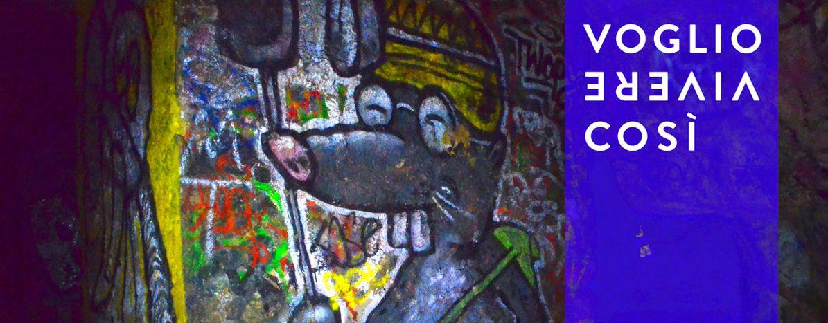 Image for 20 metri sotto terra: vita (non proprio legale) nelle catacombe di Parigi