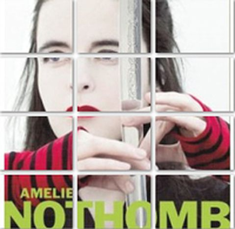 Image for Amélie Nothomb: death camps and TV holocaust