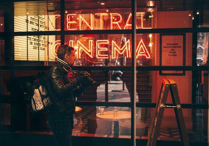 Image for Tour de Berlin à travers ses salles de ciné