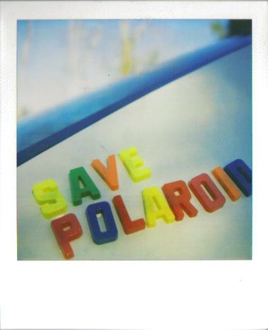 Image for The Impossible Project to get Polaroids back by 2010
