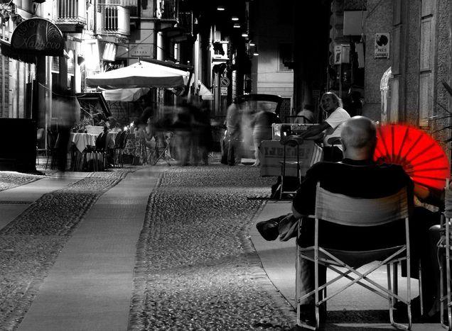Image for Mediolan nową stolicą mafii
