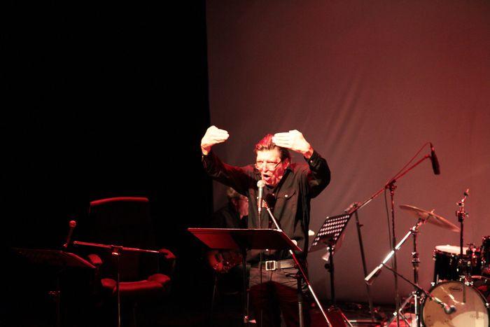 Image for Jean-Luc Debattice, il traghettatore di parole