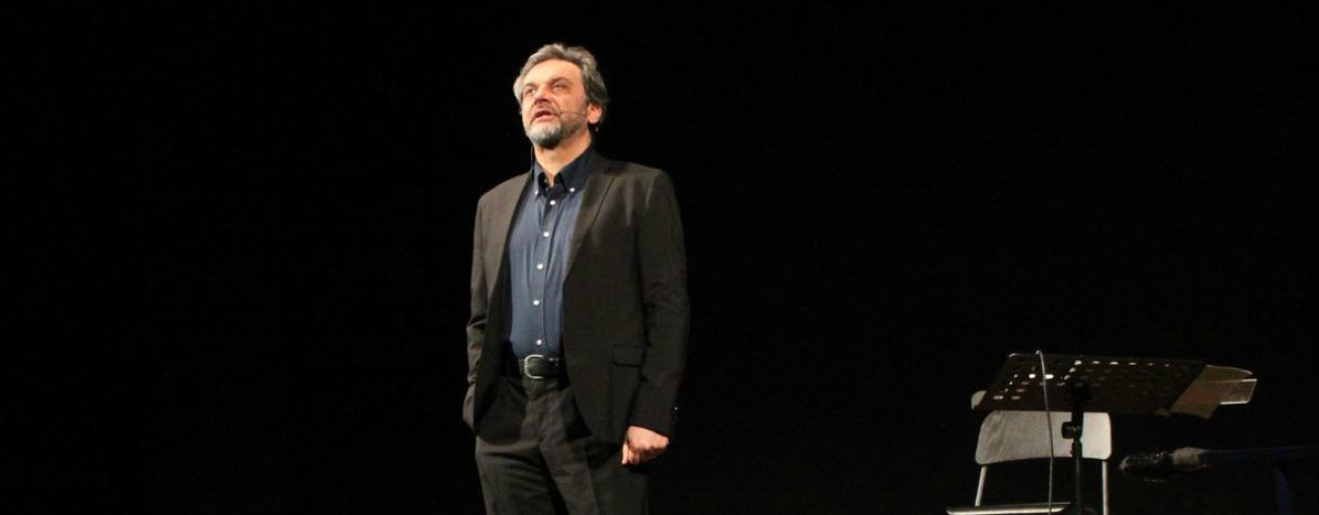 Image for Viaggio Italiano: The migrants' story brought to the stage