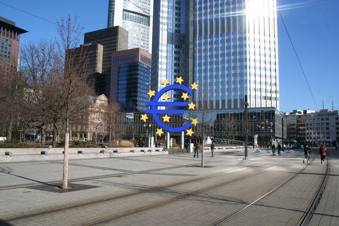 Image for Union économique et monétaire : s'unir pour l'avenir