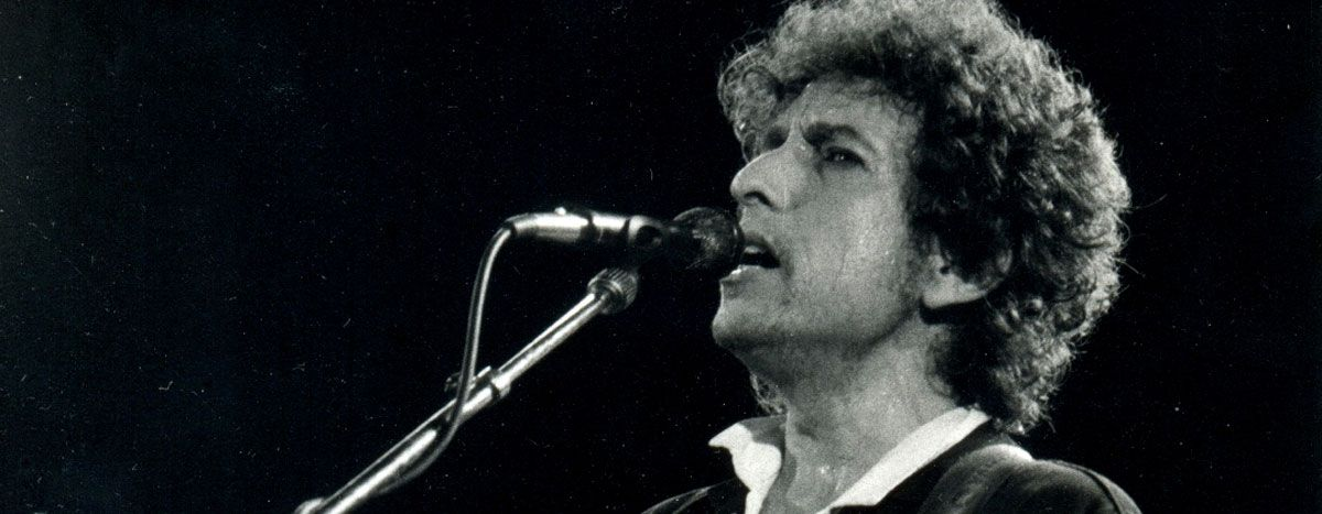 Image for Where is our generation's Bob Dylan?