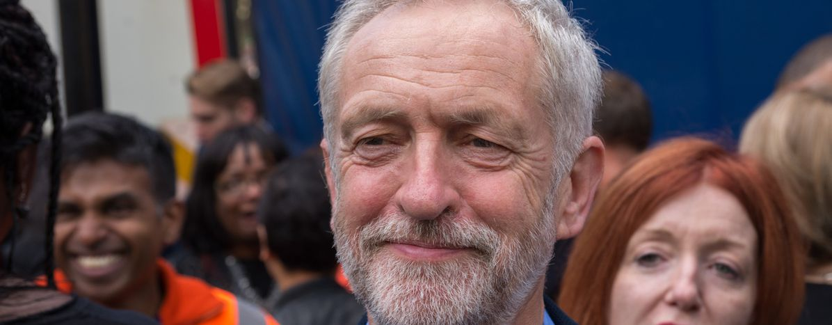 """Image for Corbyn's first election """"test""""in Oldham was a formality"""