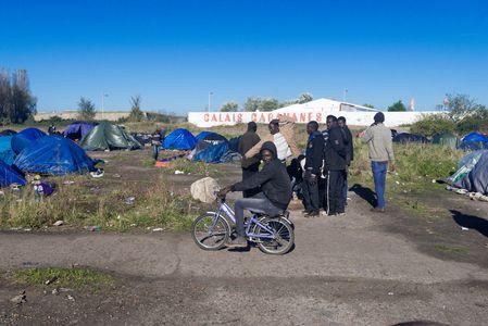 Image for Räumung: Letzter Countdown für Calais
