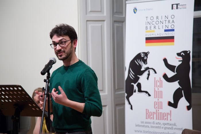 Image for Le affinità elettive: Giorgio Fontana racconta Franz Kafka, nel segno del Goethe