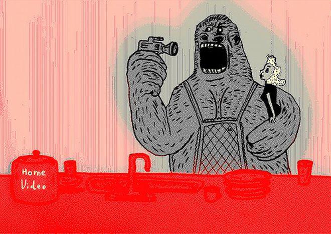 Image for Slowakei wählt: Gorilla statt Europa