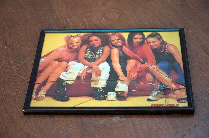 Image for Girl Power oder das feministische Vermächtnis der Spice Girls