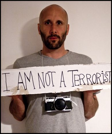 "Image for Terrorismus: reale Bedrohung oder ""alter Hut""?"