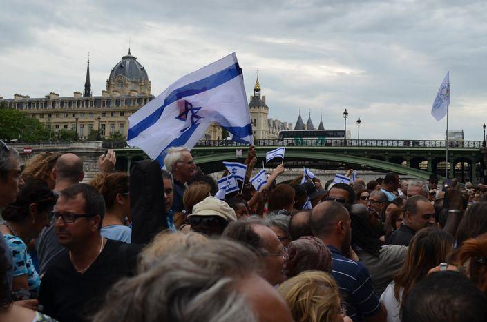 Image for Tel Aviver Kulturfest löst in Frankreich Kontroverse aus