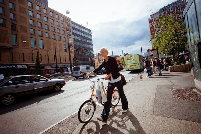 Image for Bons plans à Oslo : voyager pour une poignée de couronnes