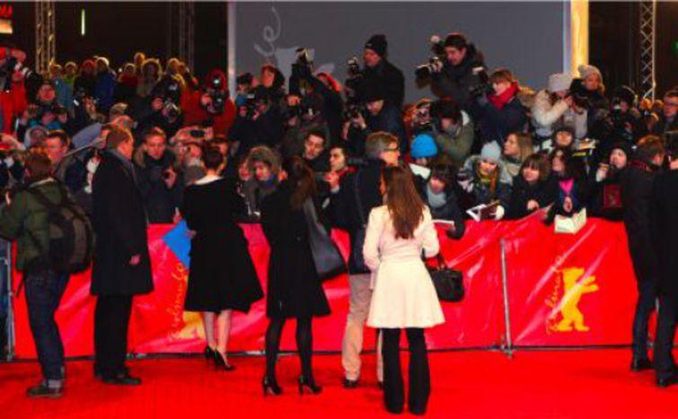 Image for Berlinale 2013: Tag 6 - Demokratisch auch während des Medienrummels