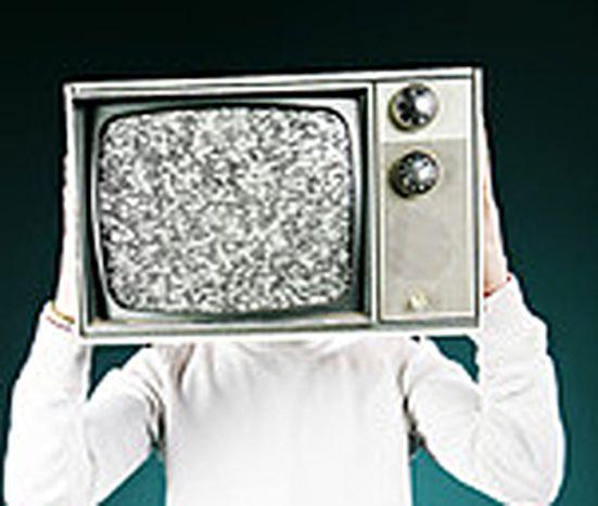 Image for Me & my television. Manda la tua foto!