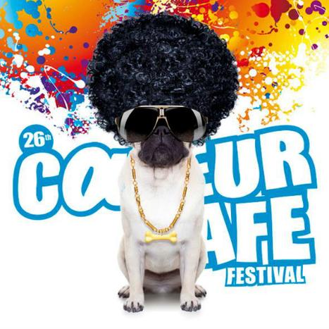 Image for Couleur Café: un programme hauten couleurs!