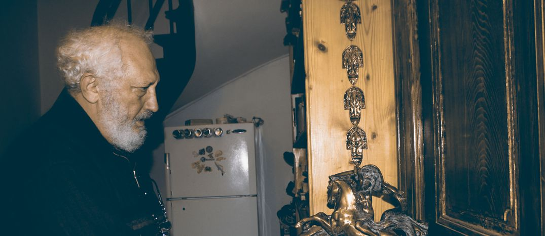 Image for Roumanie: Aby, le protecteur d'artistes