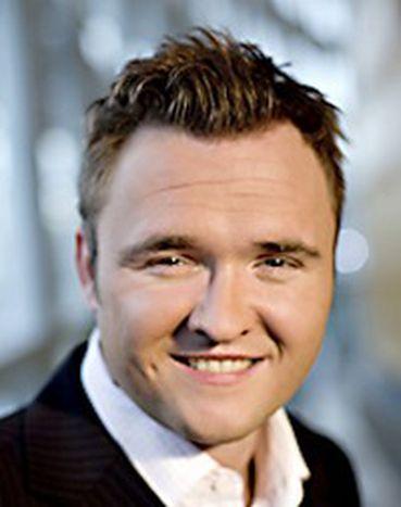 Image for Dan Jørgensen (32): 'Politik machen - Die Erfüllung eines Wunschtraumes'