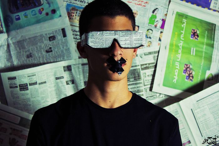 Image for Youth Media Days a Napoli: precari di oggi, giornalisti di domani