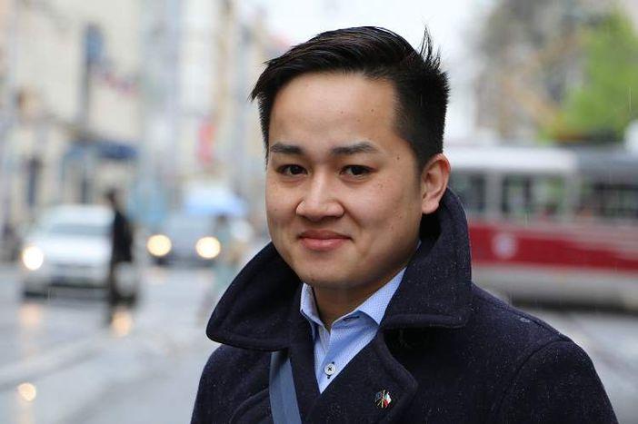 Image for Als Vietnamese im Europawahlkampf
