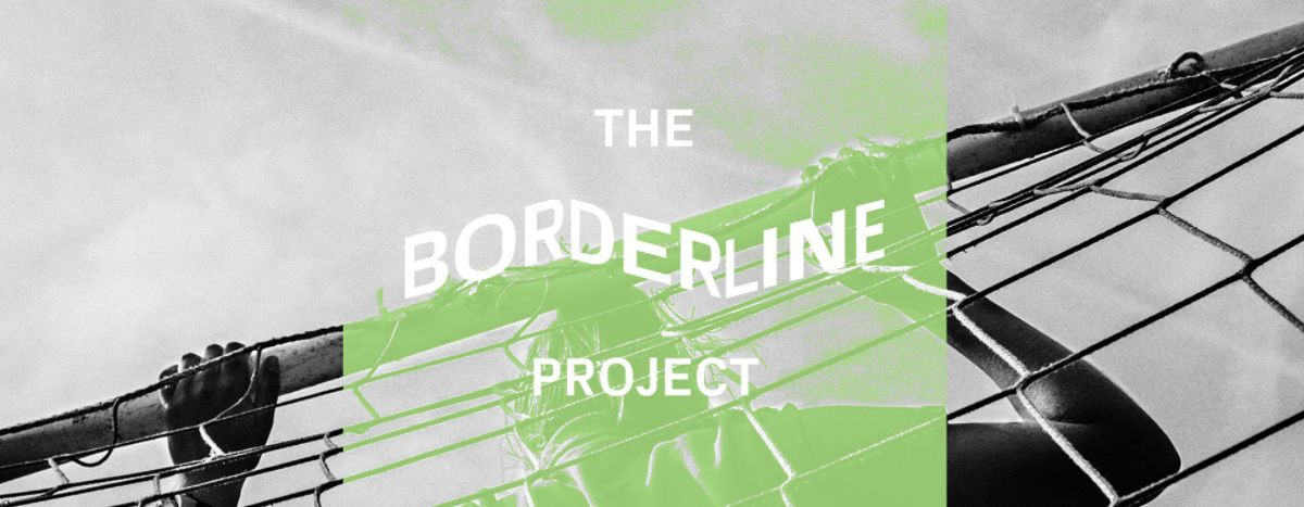 Image for Vernissage: Borderline Project stellt in Berlin aus