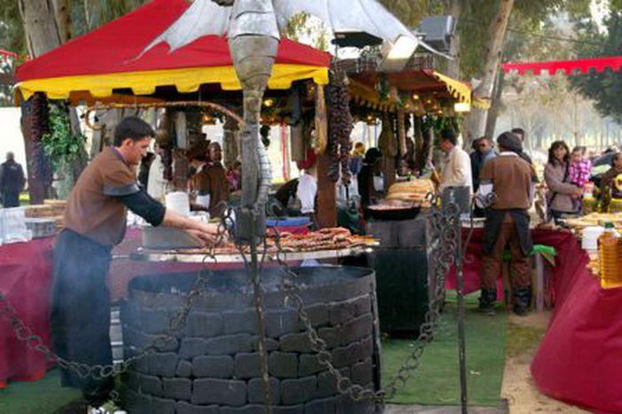 Image for Mercado Medieval en Sevilla