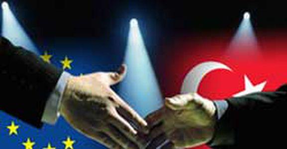 Image for Die Türkei – EU und NATO