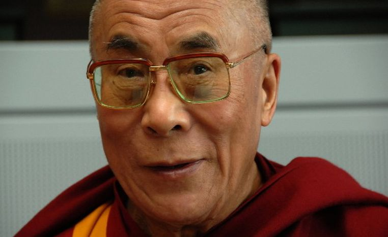 Image for Il Dalai Lama al Parlamento Europeo: «La Cina manca di autorità morale per essere una vera superpotenza»