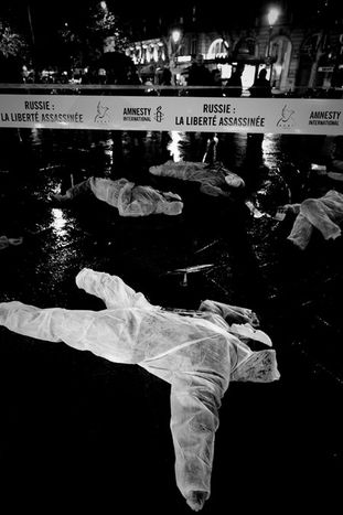 Image for Russie : « Des meurtres dans l'indifférence officielle »