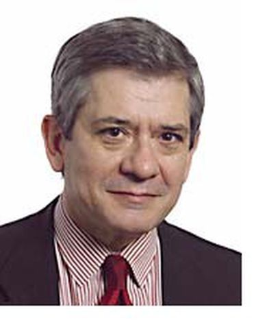 Image for Barón Crespo: la Eurocámara se ha sacrificado como todos