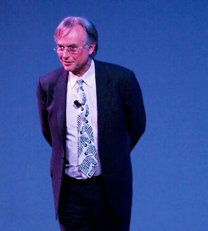 Image for Richard Dawkins : « La grande révolution aurait dû arriver avec Darwin »