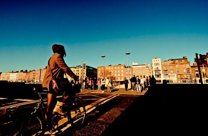 Image for Dublino, dovel'ecologia non è piu un tabu