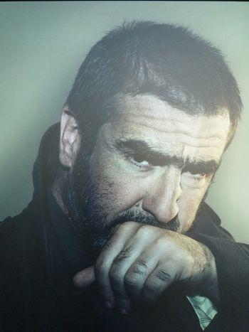 """Image for Cantona: De """"ciudadano comprometido"""" a ¿presidente?"""
