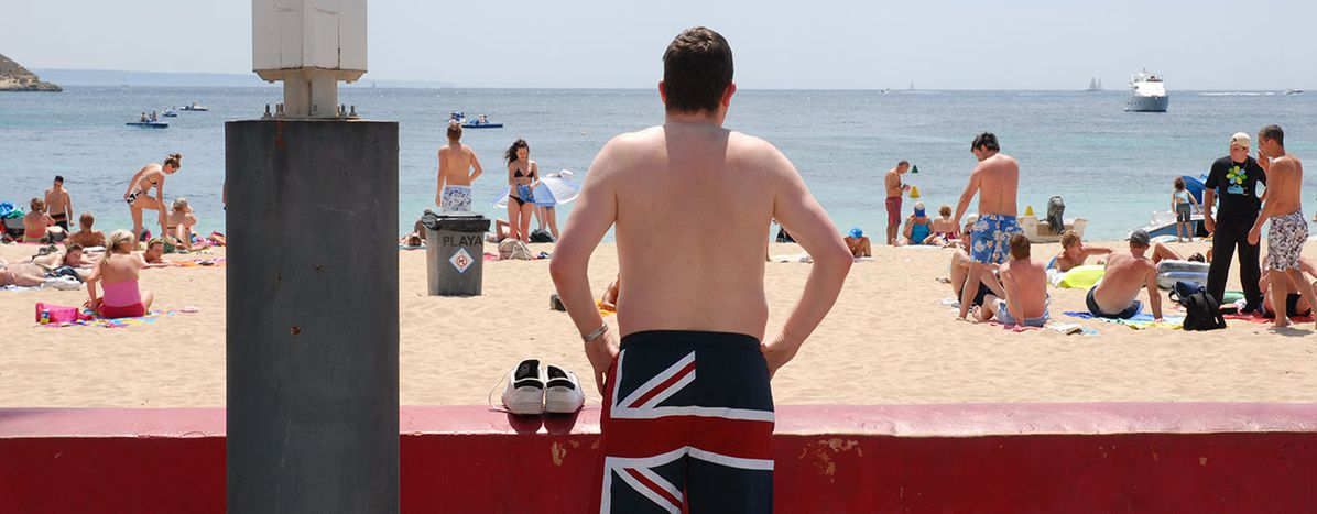 Image for Brexit from the Spanish coast: Sun, sand... and speculation