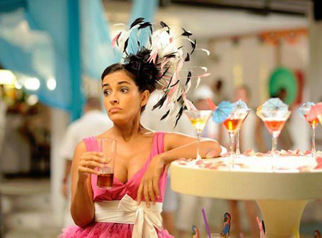 Image for TRES bodas de más