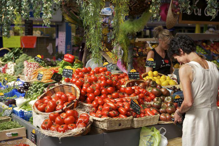 Image for Alimentazione sostenibile: piacere e impegno