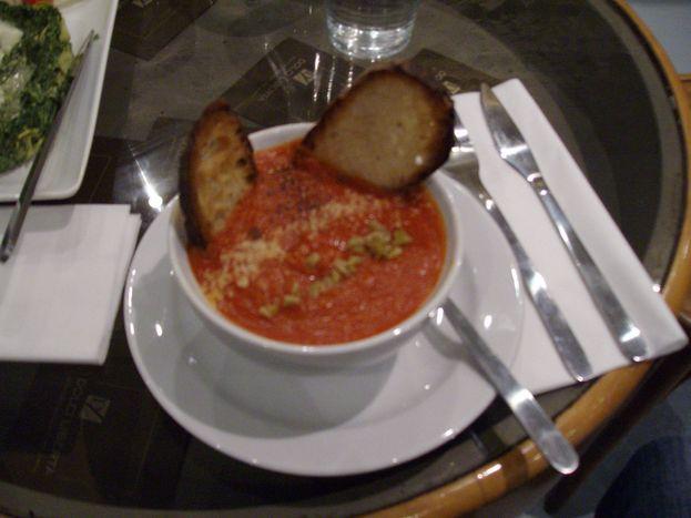 Image for La « pappa al pomodoro »: la purée antimafia