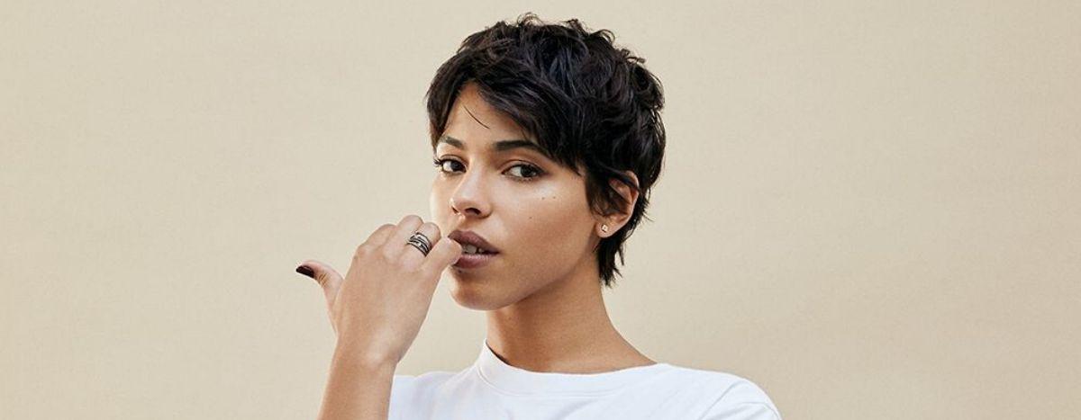 Image for Zita Hanrot, l'étoile française de la Berlinale