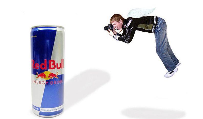 Image for Red Bull: ora la taurina è pure anti-islamica!