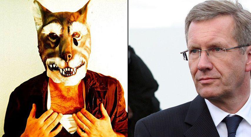 Image for Corrupción en Europa: Wulff y otros lobos con piel de cordero