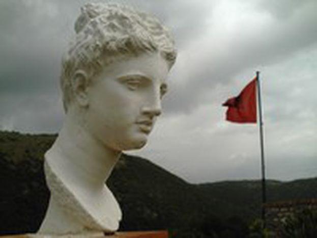 Image for Reise-Eldorado Albanien